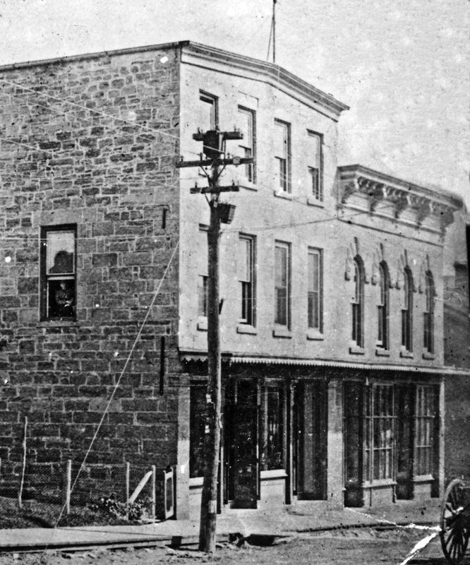 261 High Street Restoration