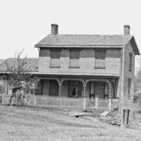 Parley Eaton House - Historical