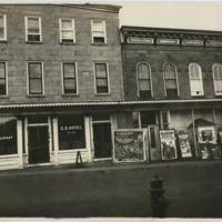 261 High Street - Historical